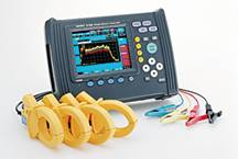 Electrical Power Monitoring Services & Solutions
