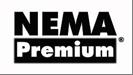 NEMA Premium Efficiency Motors
